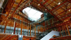 富山市ガラス美術館1